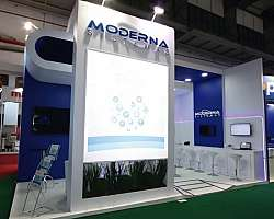 Stand externo