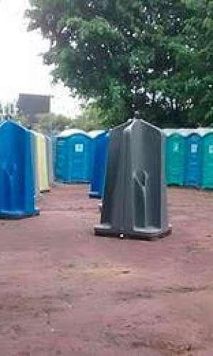 Aluguel de banheiros para eventos