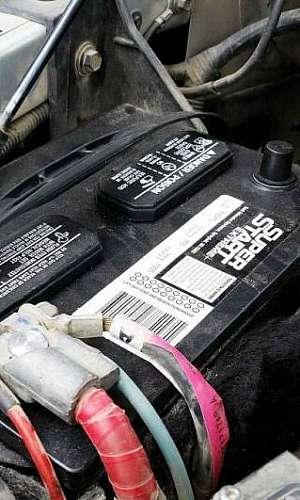 Baterias de automóveis preços