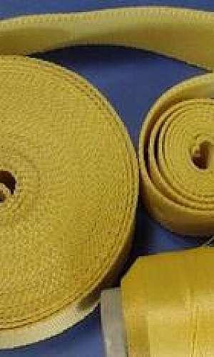Fita de fibra de aramida