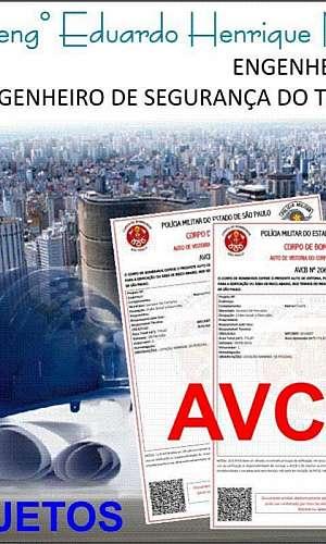 Projeto AVCB