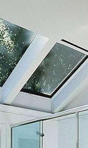 Projetos de skylights