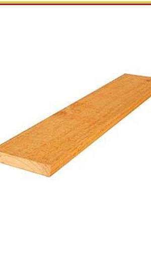 Sarrafo de madeira valor