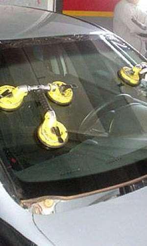 Vidros de automóveis